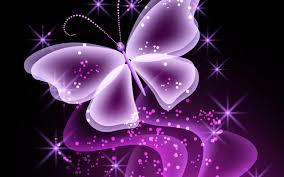 butter purple